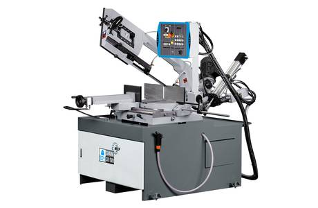 SHARK 332-1 SXI EVO | © MEP S.p.A. - Circular and band sawing machines to cut metals