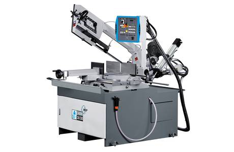 SHARK 382-1 SXI EVO | © MEP S.p.A. - Circular and band sawing machines to cut metals