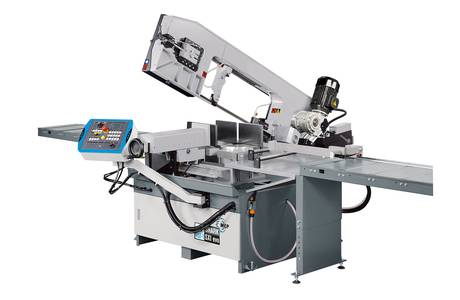 SHARK 452-1 SXI EVO | © MEP S.p.A. - Circular and band sawing machines to cut metals